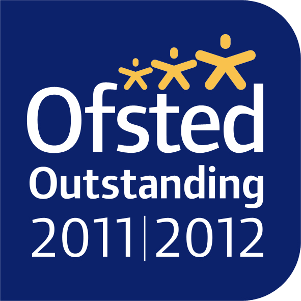 Ofsted-Outstanding-logo